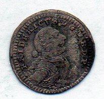 GERMAN STATES - BRANDENBURG-BAYREUTH, 1 Kreuzer, Billon, 1751, KM #192 - [ 1] …-1871 : Duitse Staten