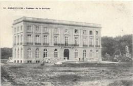 Auderghem NA13: Château De La Solitude - Auderghem - Oudergem