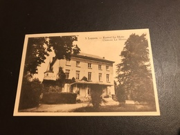 "LOPPEM Lophem  ( Zedelgem) - Kasteel Chateau "" La Motte "" - Uitg. Osselaere-Lippens - Zedelgem"