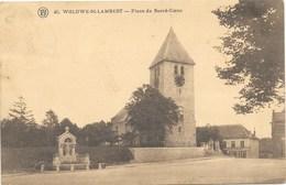 Woluwé-St-Lambert NA15: Place Du Sacré-Coeur - Woluwe-St-Lambert - St-Lambrechts-Woluwe