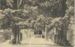 CHINE - CHINA -  HONAN - Shao Lin Sze , Monastère Fondé En 477 - Cachet De La Poste 1922 - Chine
