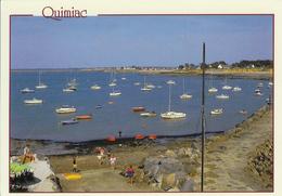 Mesquer- Quimiac. Port Du Toul-Ru - Mesquer Quimiac