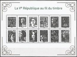 FRANCE BLOC-FEUILLET N° 133 NEUF - Blocs & Feuillets