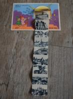 "PK/CP : Strasbourg - ""même Le Spoutnik S'arrête"" - Avec 9 Petites Photos N/b - 1959 - Straatsburg"