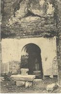 CHINE - CHINA -  HONAN - La Grotte De Boddhidharma à Shaolinsze- Cachet De La Poste 1923 - Chine