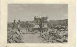 CHINE - CHINA -  Porteur D'un Ballot De Coton Dans La Région De CHENGCHOW - Cachet De La Poste 1923 - Chine
