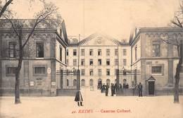 PIE-Z SDV-19-5380 : REIMS. CASERNE COLBERT. - Reims