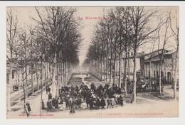 GRENADE SUR GARONNE  Lot De 5 Cartes - Frankrijk