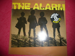 LP33 N°172 - THE ALARM - COMPILATION 5 TITRES - Rock