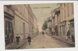 GRENADE-SUR-GARONNE  Lot De 5 Cartes - Autres Communes