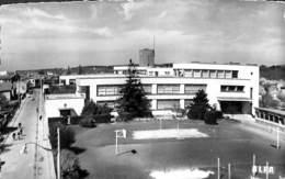 94 - Maisons Alfort - Groupe Scolaire Condorcet - Maisons Alfort