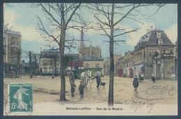 78 Maisons Laffitte   Rue De La Muette - Maisons-Laffitte