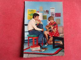 Couple Romantique 1960s - Coppie