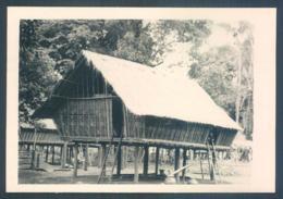 Viet Nam Tonkin Terres Rouges 1949 Village Photo 7 X 10 Cm - Lieux