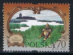 Polen Y/T 3533 (0) - 1944-.... République