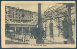 Piemonte BRESCIA Terme Di Boario - Brescia