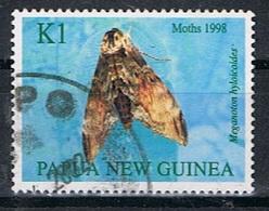 Papoea-Nieuw-Guinea Y/T 799 (0) - Papua-Neuguinea