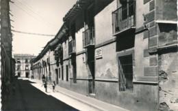 XESP.284.  Alcala De Henares - Casa Nativa De Miguel De Cervantes - Madrid