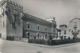 XESP.287.  Alcala De Henares - Plaza De José Antonio - Madrid