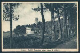 PESARO Castello Imperiale - Pesaro