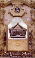 Santino - San Guadenzio Martire - Guardialfiera - Campobasso - Devotion Images