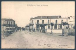 Maroc OUDJA Route De Marnia - Zonder Classificatie