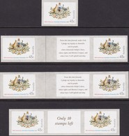 Australia 1999 Citizenship Sc 1718 MNH ** P&S - 1990-99 Elizabeth II