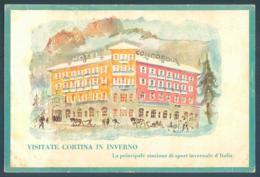 Veneto Cortina D'Ampezzo Parc Hotel Concordia - Belluno
