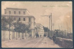 Campania NAPOLI Posillipo Villa Coccuzullo - Napoli
