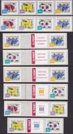 Australia 1999 Flowers Sc 1746g MNH ** P&S - Mint Stamps