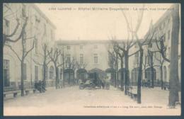 69 LYON Hopital Militaire Desgenette Ambulance - Casernes