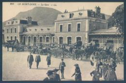 Lot De 48 Cartes Le Mont Dore 63 - Le Mont Dore