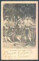 Viet Nam Tonkin Hanoi Tirailleurs Tonkinois - Viêt-Nam