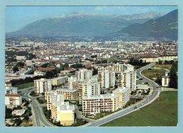 CP 74 - Cran Gevrier - Le Jourdil - Annecy Et Le Parmelan - Annecy