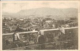 (C).Gorizia.Panorama Al Tempo Della I^ Guerra (c18) - Gorizia