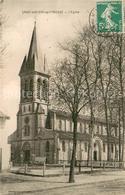 Bx88653 Saint Vincent De Tyrosse Eglise Kirche Saint Vincent De Tyrosse - Unclassified