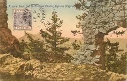 CPA  CHYPRE - Chypre