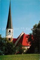73269357 Simbach_Inn Pfarrkirche St Nikolaus Kirchberg Simbach Inn - Simbach