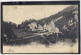 38359 .  LA CHARTREUSE D ESPARRON PRES CLELLES .  CIRCULEE - Francia