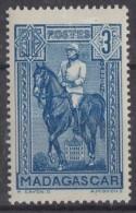 N° 214 - X X - ( C 680 ) - Madagaskar (1889-1960)