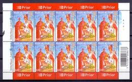 Belgie - 2003 - OBP - ** 3210 - PL 4 - Sinterklaas** - Belgium