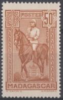 N° 190 - X X - ( C 718 ) - Madagascar (1889-1960)