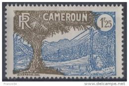 N° 145 - X X - ( C 291 ) - Cameroun (1915-1959)