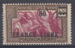 N° 239 - X X - ( C 683 ) - Madagascar (1889-1960)