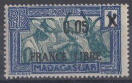 N° 240 - X X - ( C 684 ) - Madagaskar (1889-1960)