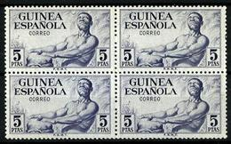 Guinea Española Nº 313 Nuevo. Cat.32€ - Spanish Guinea