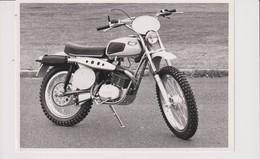 Monark +-18cm X 10cm  Moto MOTOCROSS MOTORCYCLE Douglas J Jackson Archive Of Motorcycles - Other