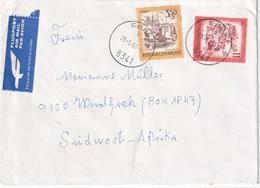 BUND 1982 PLI AERIEN DE EBBS - 1945-.... 2. Republik