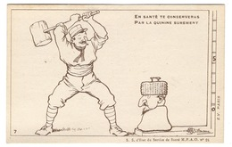 MILITARIA - Humoristiques, Par Guillaume - Humor