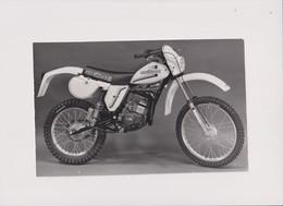 Ancillotti AMC 50RC +-22cm X 13cm  Moto MOTOCROSS MOTORCYCLE Douglas J Jackson Archive Of Motorcycles - Andere
